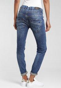 Gang - Slim fit jeans - blue - 1