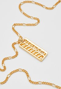 Versace - Necklace - oro caldo - 6