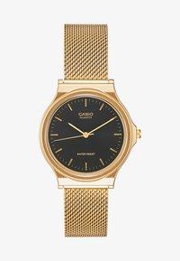 Casio - Hodinky - gold-coloured - 2