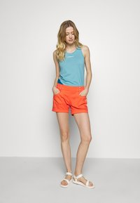 La Sportiva - ESCAPE SHORT - Sports shorts - flamingo