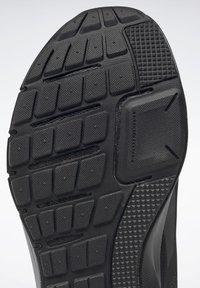 Reebok - RUNNER 4.0 MEMORYTECH - Neutral running shoes - black - 7