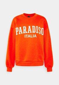 Gina Tricot - RILEY  - Sweater - orange - 3