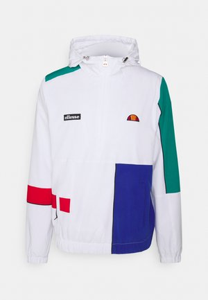 MASSIAH JACKET - Summer jacket - white