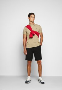 Polo Ralph Lauren - Poloshirts - boating khaki - 1