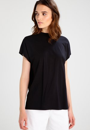 PRIME - Basic T-shirt - black