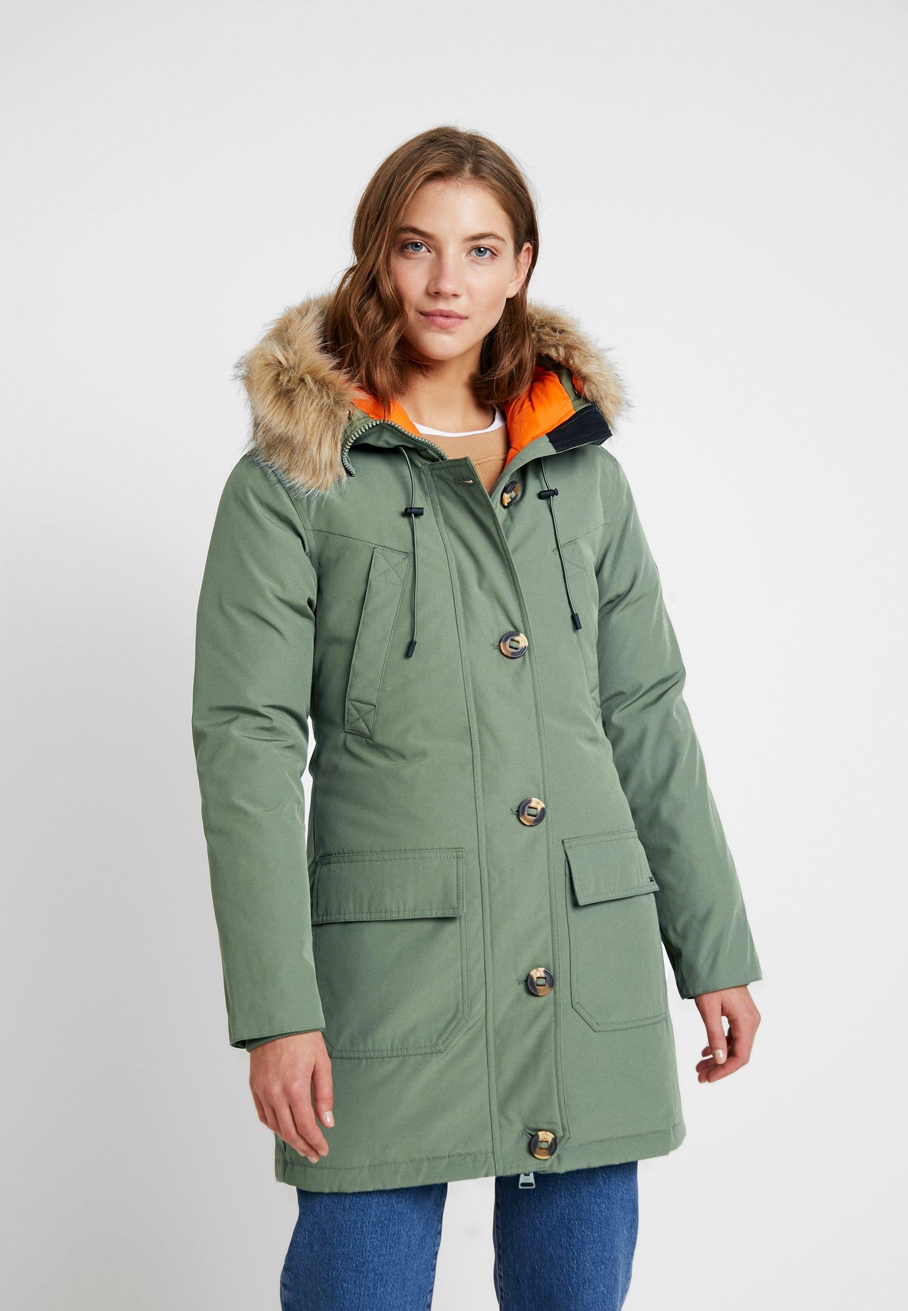 Women ROOKIE - Down coat