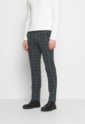 Spodnie materiałowe - yale