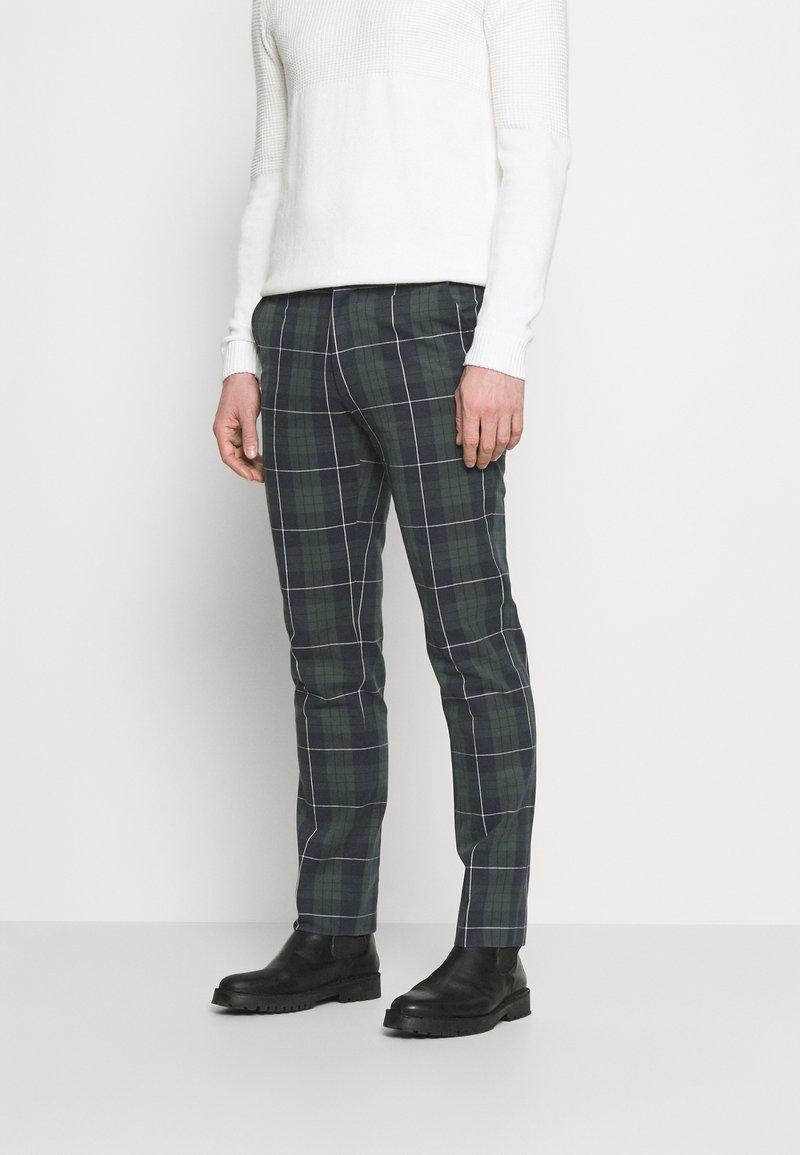 Farah - Trousers - yale