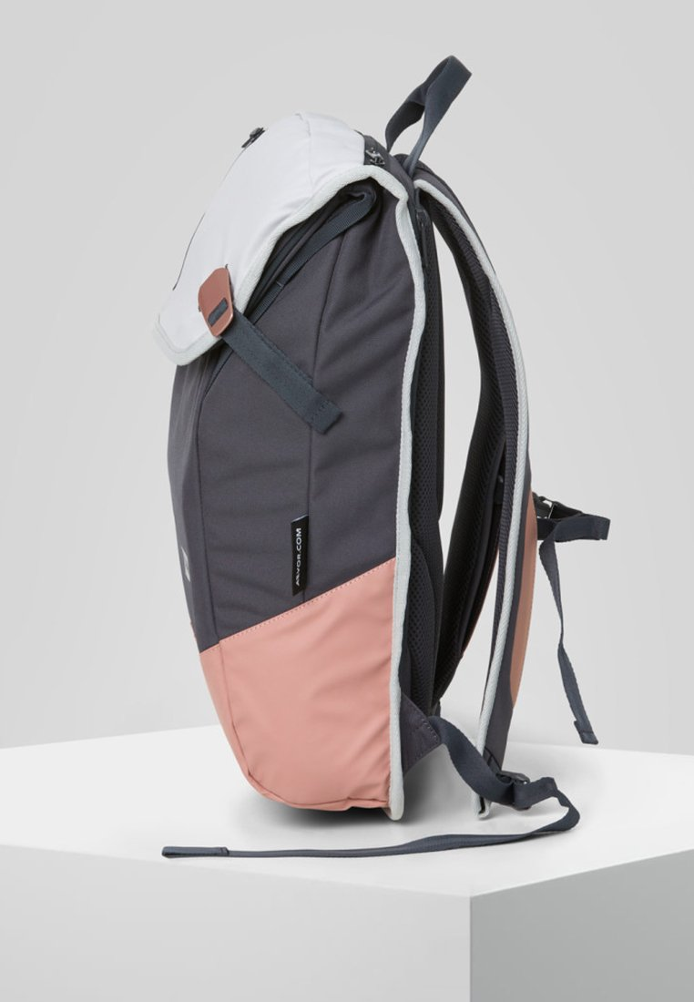 AEVOR Tagesrucksack - light pink/grau-meliert - Herrentaschen AXTG0