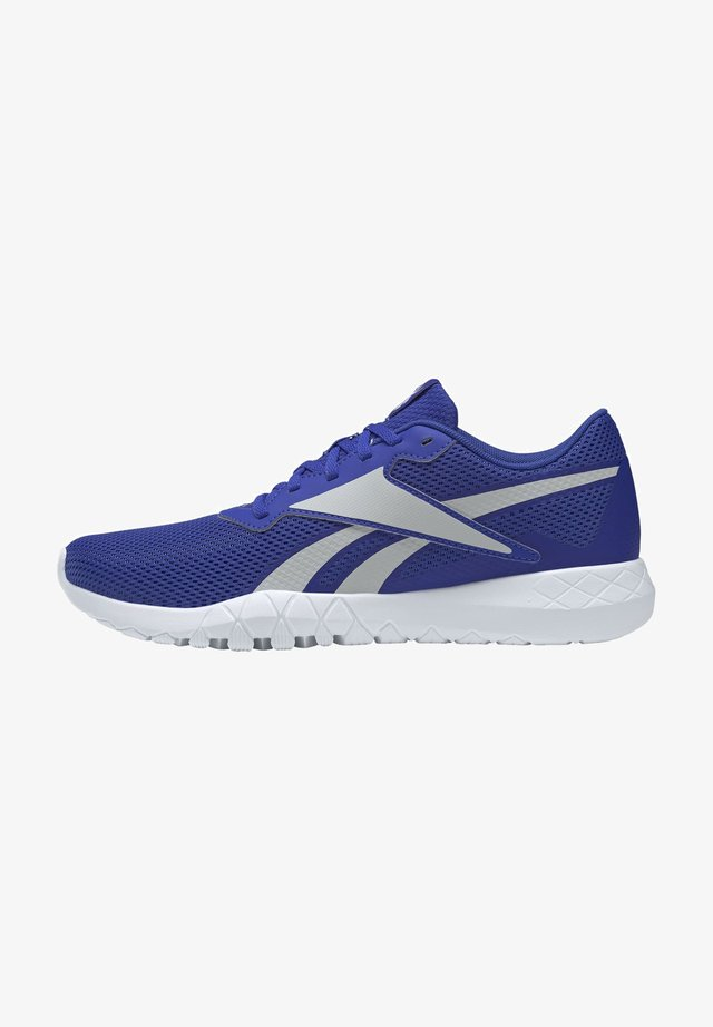 FLEXAGON ENERGY - Sneakers basse - blue