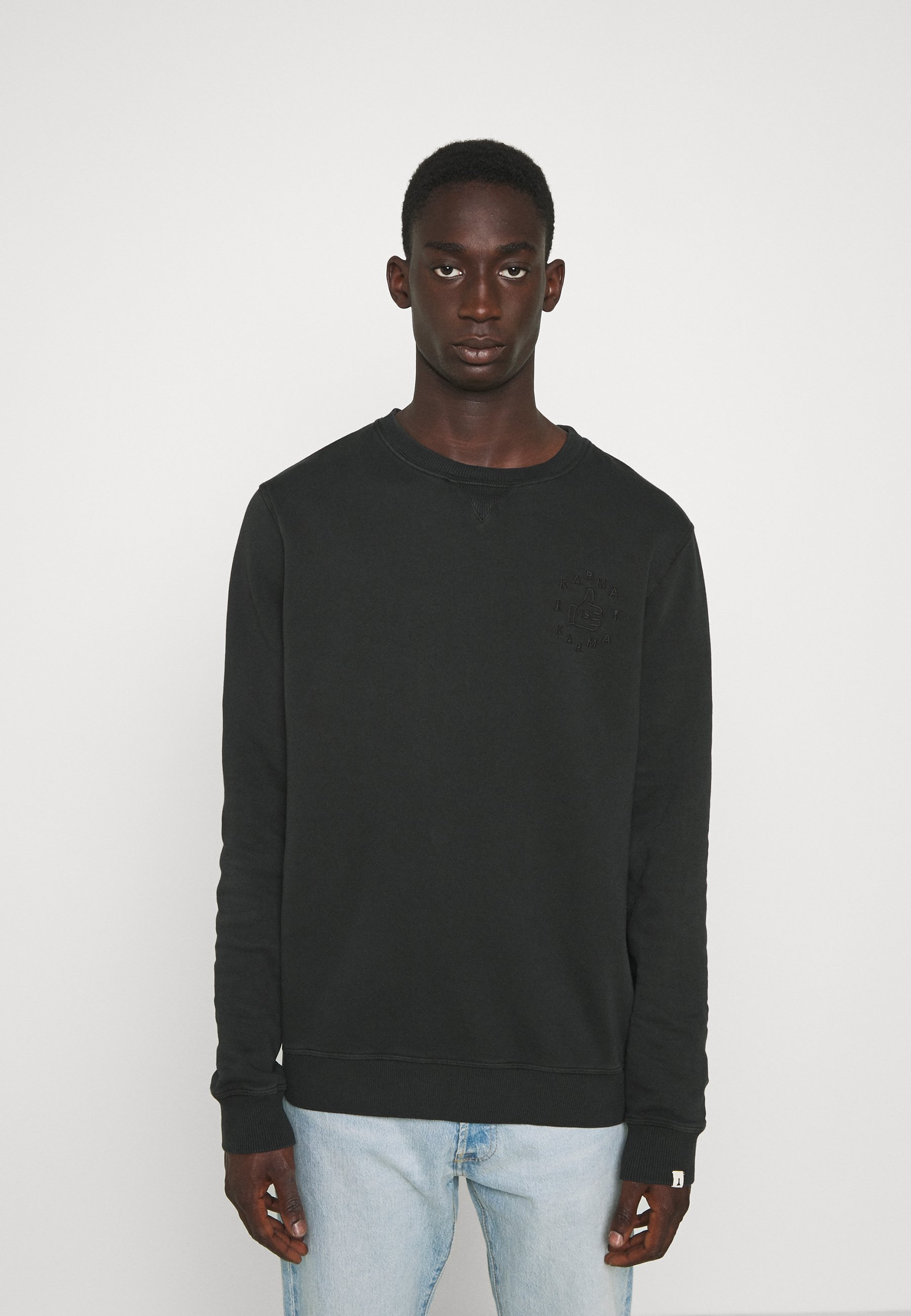 Men THUMB UP - Sweatshirt