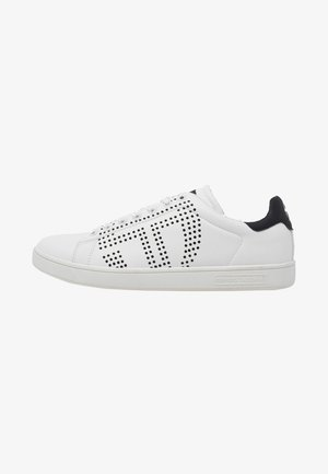 Sneakers basse - white-navy
