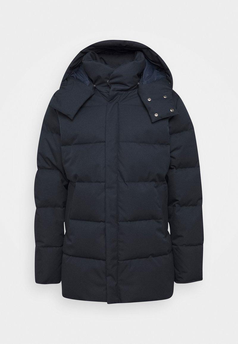 PYRENEX - BELFORT - Down jacket - amiral