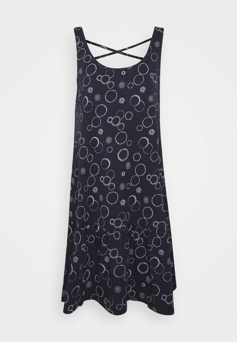 Esprit - Jersey dress - dark blue
