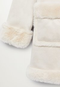 Mango - DUSKA - Winter coat - hellgrau/pastellgrau - 2