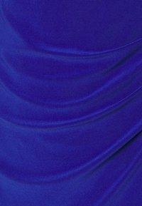 Lauren Ralph Lauren - CLASSIC DRESS COMBO - Cocktail dress / Party dress - french ultramarin - 6