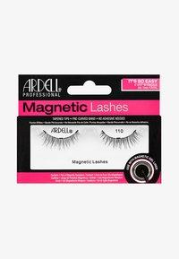 Ardell - SINGLE MAGNETIC LASH 110 - False eyelashes - - - 0