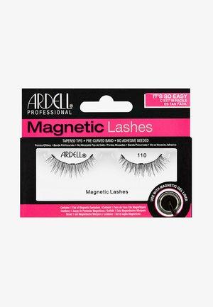 SINGLE MAGNETIC LASH 110 - False eyelashes - -