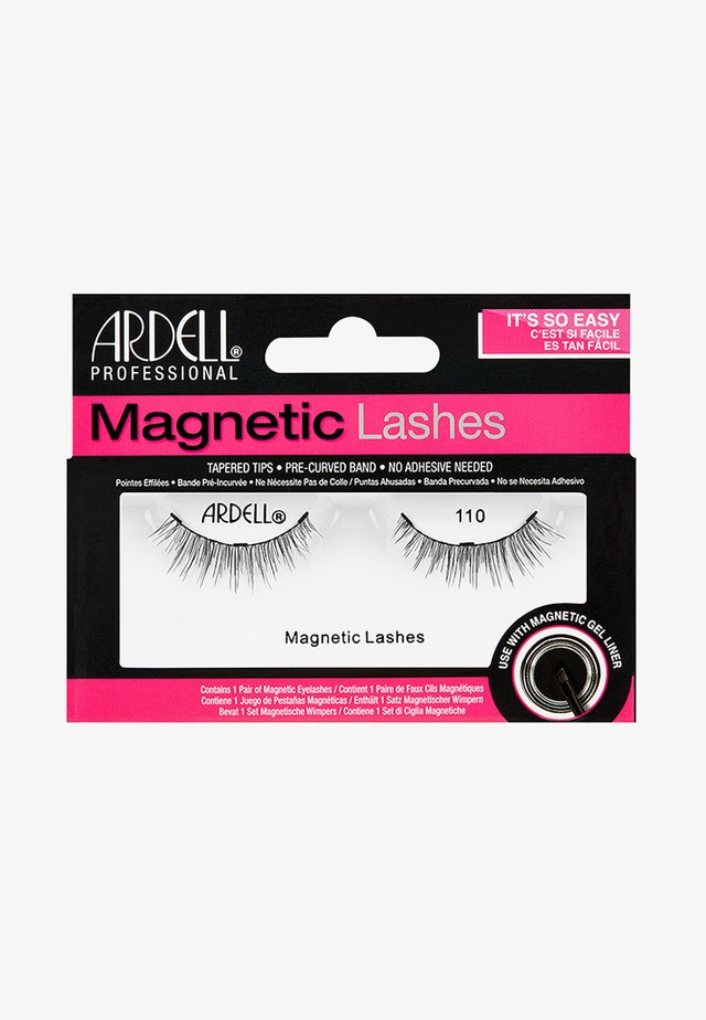 SINGLE MAGNETIC LASH 110 - False eyelashes - -