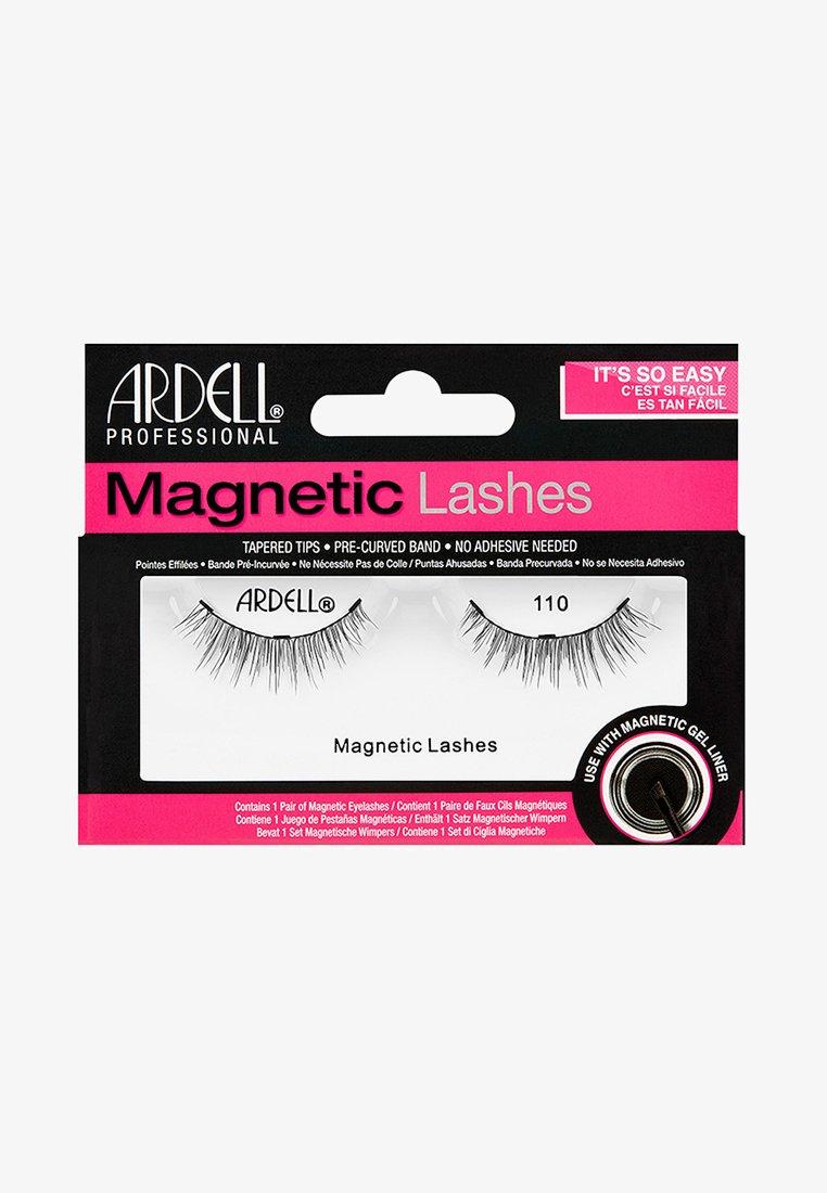 Ardell - SINGLE MAGNETIC LASH 110 - False eyelashes - -