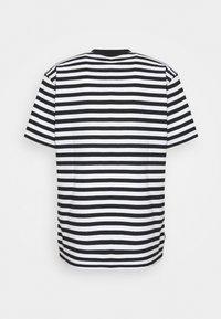 Obey Clothing - JOY TEE - Printtipaita - black/multi - 1