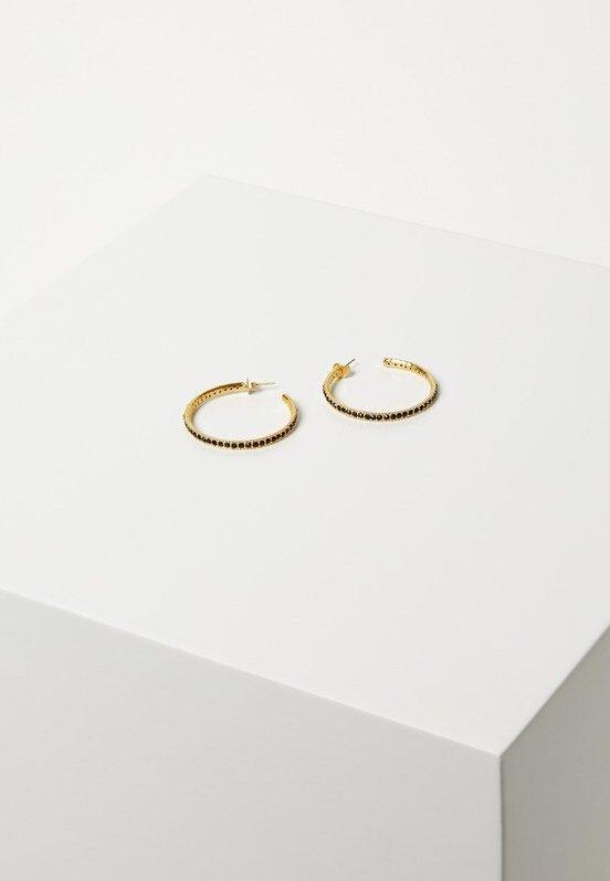 KELLY - Oorbellen - gold-coloured