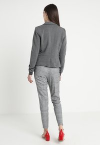 Culture - EVA - Blazer - dark grey - 3