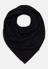 Zign - Foulard - black - 0
