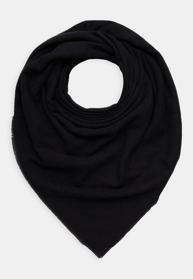 Pañuelo - black