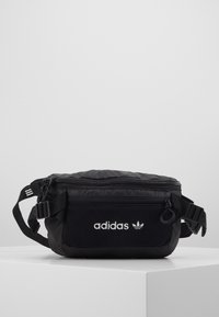 adidas Originals - WAISTBAG UNISEX - Bum bag - black - 0