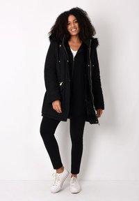 Live Unlimited London - Winter jacket - black - 0