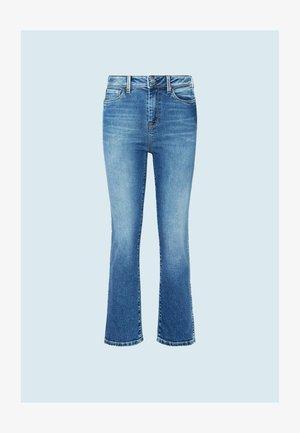 DION - Bootcut jeans - denim