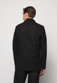 HUGO - BALNO - Summer jacket - black - 2