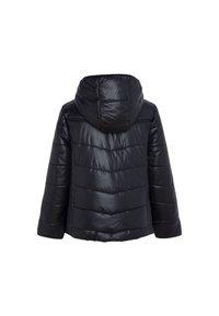 Pepe Jeans - AMITE - Zimní bunda - black - 1