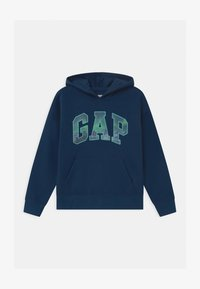 GAP - BOY ARCH HOOD - Sweatshirt - night - 0