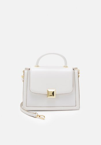 ONERRADDA - Handbag - bright white