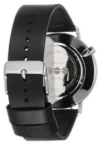 Komono - LEWIS - Watch - black/silver-coloured - 2