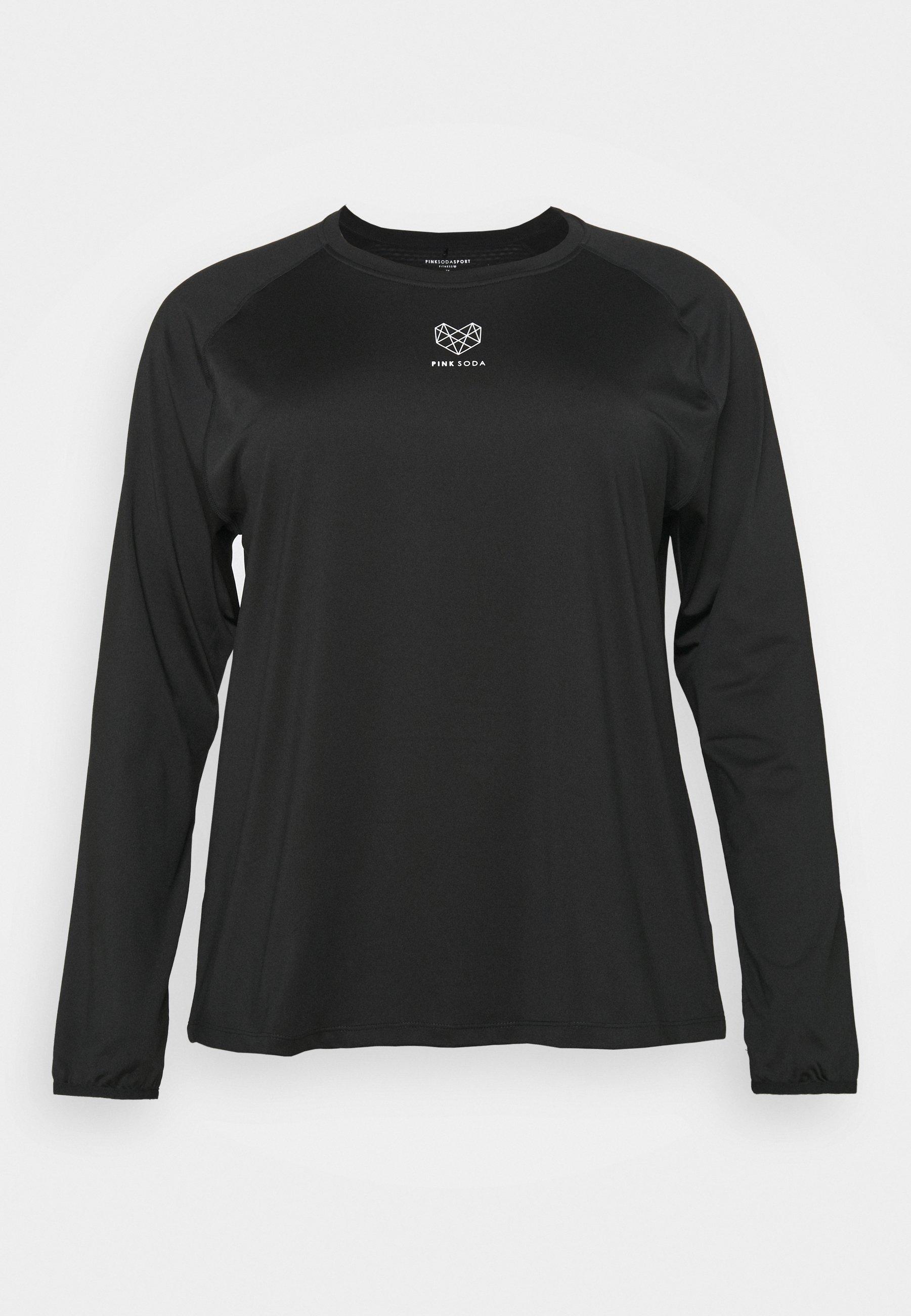Women MEDLEY FITNESS CURVE - Sports shirt