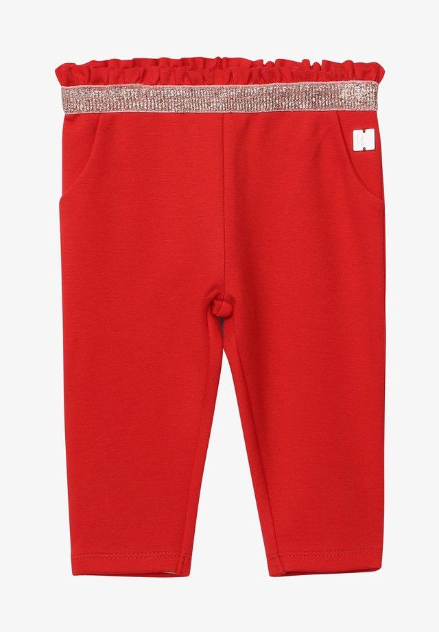 Pantalon classique - minium