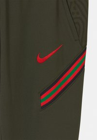 Nike Performance - PORTUGAL UNISEX - National team wear - sequoia/sport red - 3