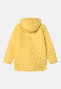 ARKET - Short coat - yellow - 1