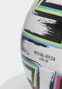 adidas Performance - UNIFO LEAGUE 290 EURO CUP - Football - white - 2