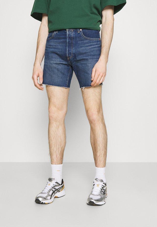 501®93 - Shorts vaqueros - dark indigo