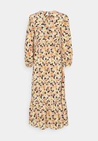 Fashion Union - FLOWERBED DRESS - Day dress - scribble - 1