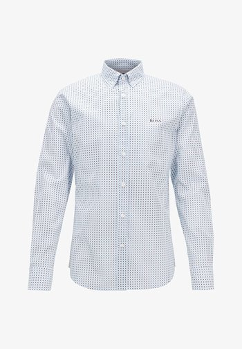 MABSOOT - Shirt - white