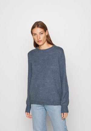 HELANOR ICE - Sweter - vintage indigo melange