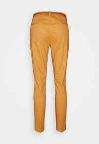 b.young - DAYS CIGARET PANTS  - Chinos - beige - 1