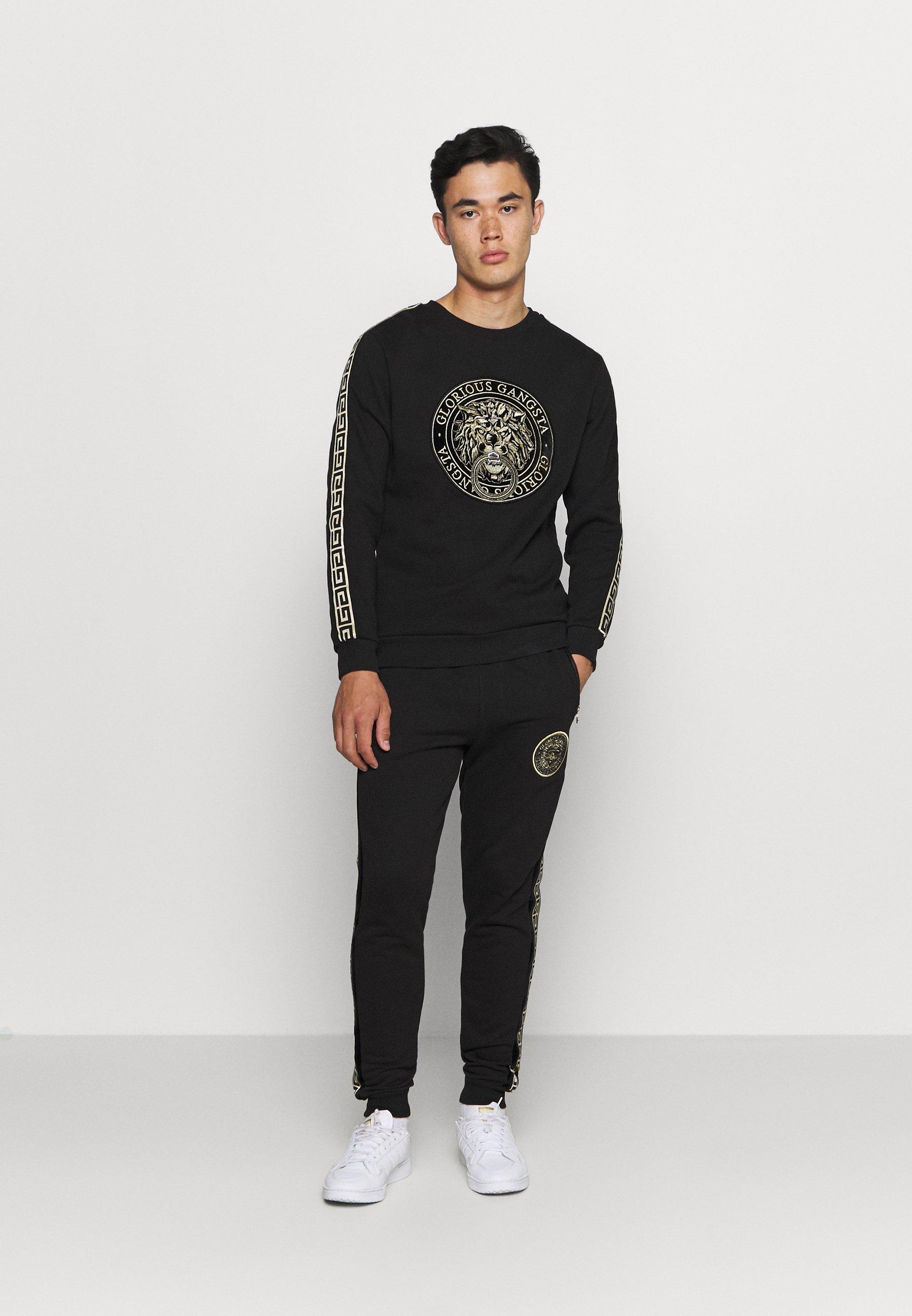 Glorious Gangsta Emmus - Sweatshirt Black/svart