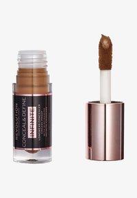 Make up Revolution - INFINITE CONCEALER - Concealer - c14 - 0