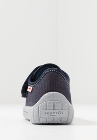 Superfit - BILL - Slippers - blau - 3